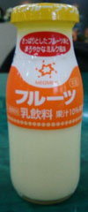 fruit_milk