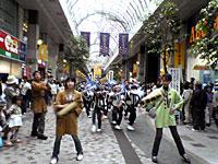 中央通り流し踊り2